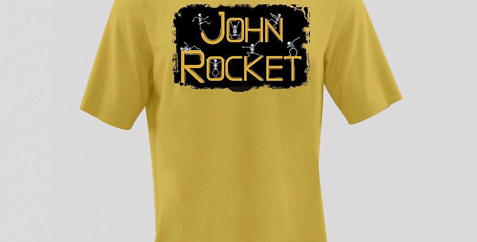 Camiseta 100% Algodão Peletizada JRKT / REF: PR20-13