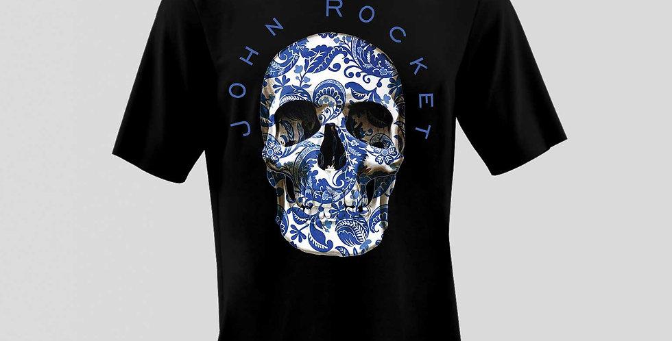 Camiseta 100% Algodão Peletizada JRKT / REF: PR20-28
