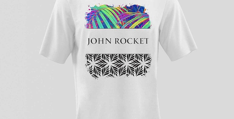 Camiseta 100% Algodão Peletizada JRKT / REF: PR20-22