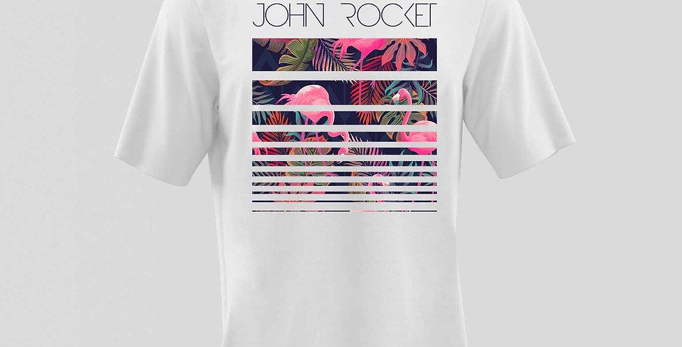 Camiseta 100% Algodão Peletizada JRKT / REF: PR20-19
