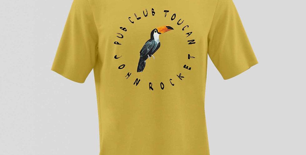 Camiseta 100% Algodão Peletizada JRKT / REF: PR20-05