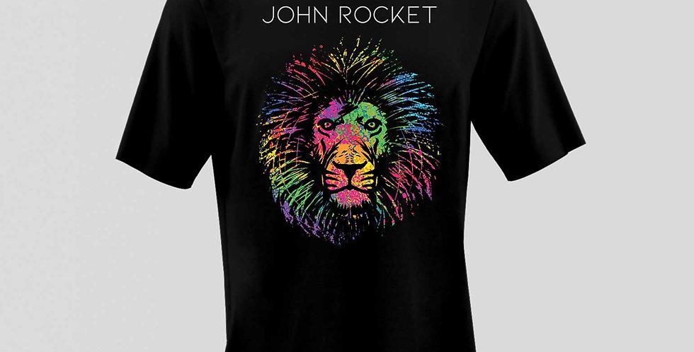 Camiseta 100% Algodão Peletizada JRKT / REF: PR20-17