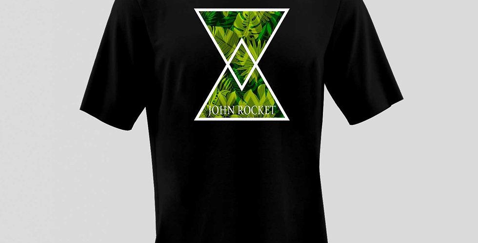 Camiseta 100% Algodão Peletizada JRKT / REF: PR20-01