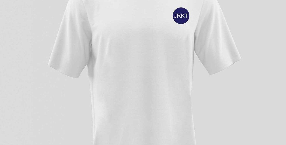 Camiseta 100% Algodão Peletizada JRKT / REF: PR20-27