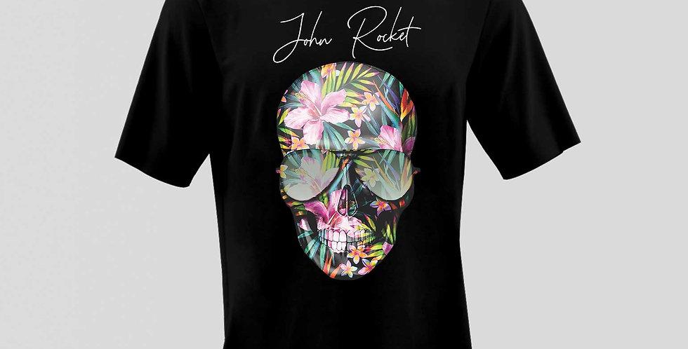 Camiseta 100% Algodão Peletizada JRKT / REF: PR20-25