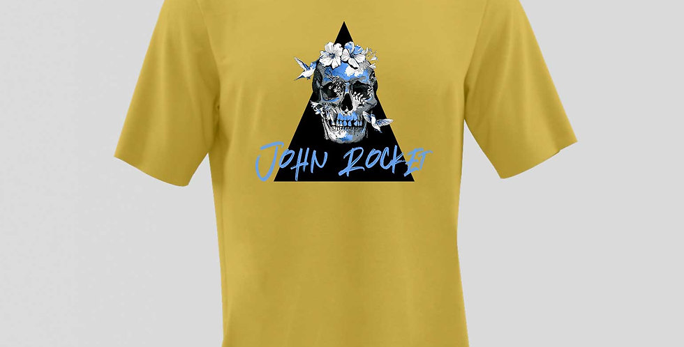 Camiseta 100% Algodão Peletizada JRKT / REF: PR20-29