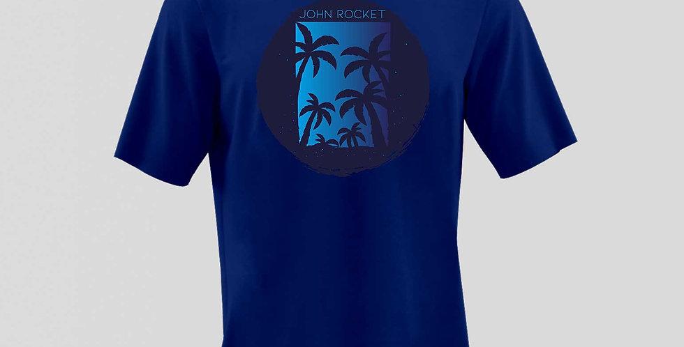 Camiseta 100% Algodão Peletizada JRKT / REF: PR20-15