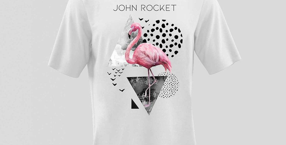 Camiseta 100% Algodão Peletizada JRKT / REF: PR20-18