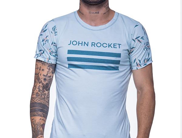 T-SHIRTS JRKT / REF: T20-16