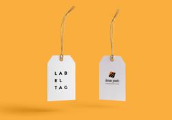 Label Tag