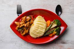 Food - Dietmasterz - COD Studio