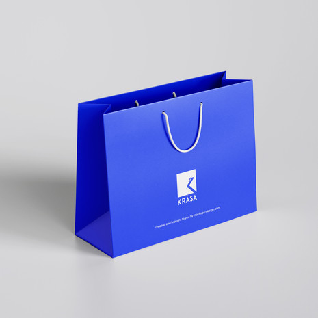 KRASA_Shopping Bag