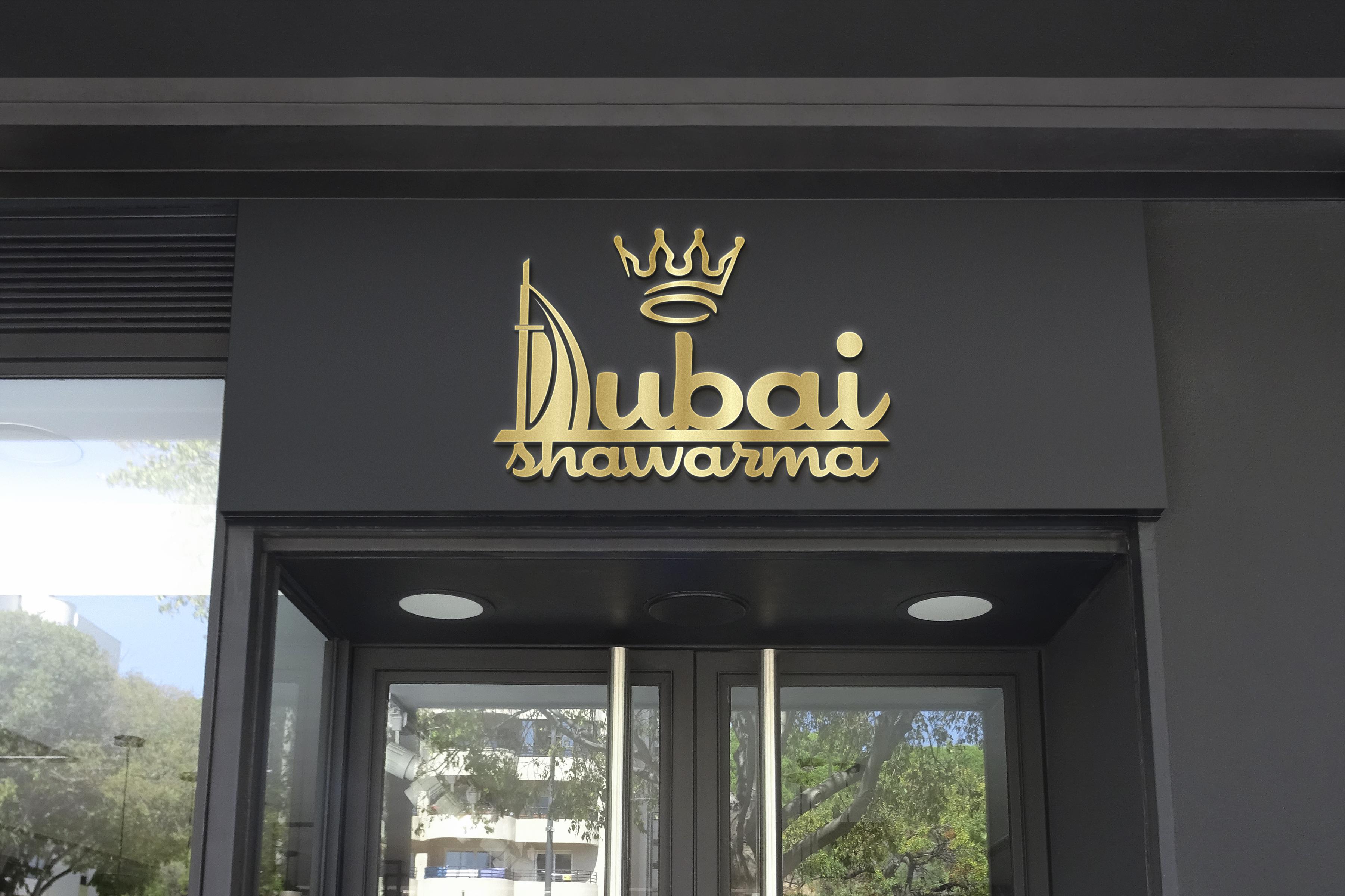 Dubai Shawarma