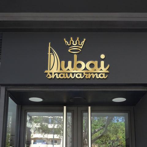 Dubai Shawarma - Case Study