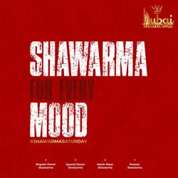 COD Studio - Shawarma