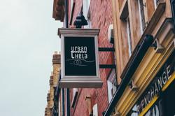Urban Thella   Brand Identity
