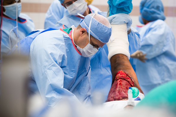 Grady Orthopedic Surgeon
