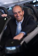 Manheim, CEO