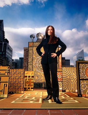 Mohawk Rug Designer  NYC
