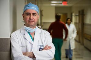Grady, Neurosurgeon