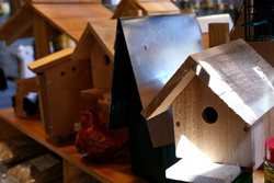 hand-made-wild-bird-house