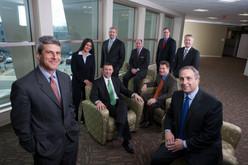 Lab Corp, Executives