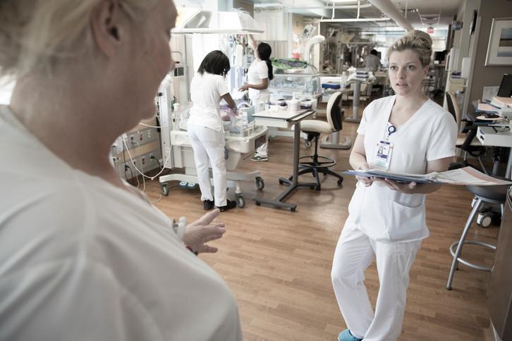 Neonatel Intensive Care Unit