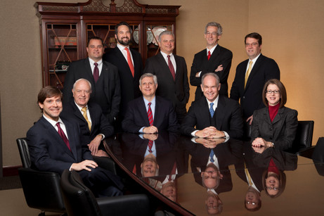Caldwell & Watson  Attorneys