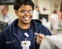 Grady Nurses Report