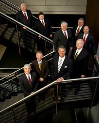 Meag Power, Board of Directors