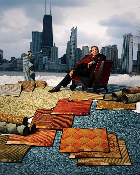 Mohawk Rug Designer   Chicago