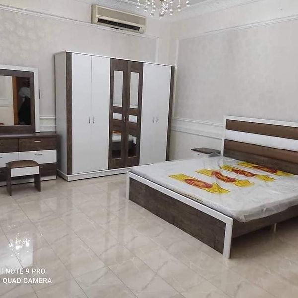 اثاث غرف نوم جديدة للبيع