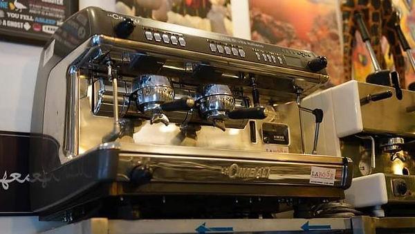شراء معدات مطاعم مستعملة كوفي شوب