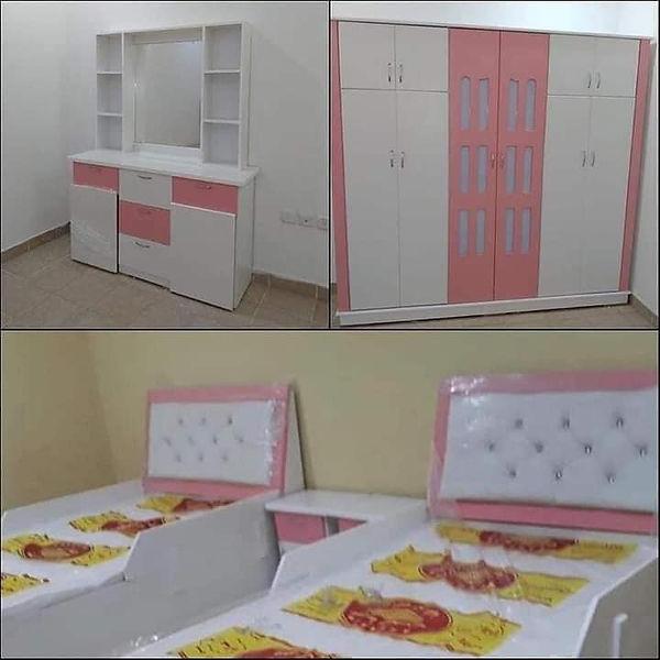 للبيع غرف نوم صيني جديدة