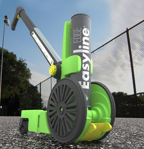 Rocol Easyline edge Line Marker