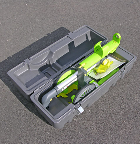 Easyline edge protective case.