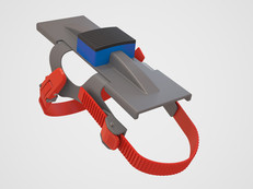 Skia Ski training device. (see case studies for more detail)