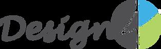 Design 4 plastics product design consultancy logo
