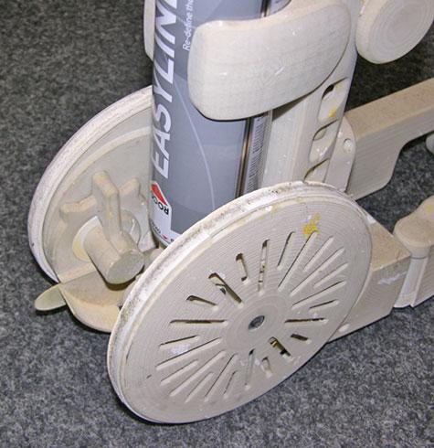 Easyline prototype