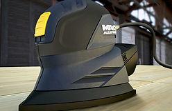 MacAllister mouse sander design for B&Q