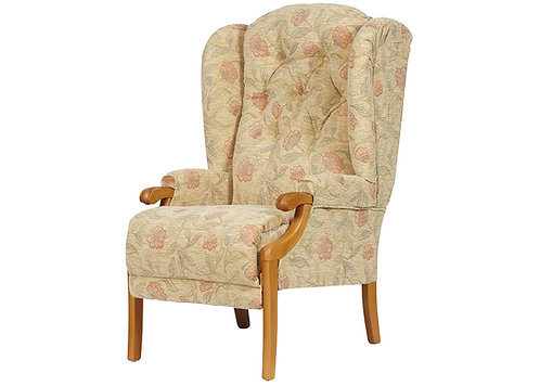 Abbey Petite Chair