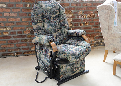 Tapestry Electric Rise & Rock Chair