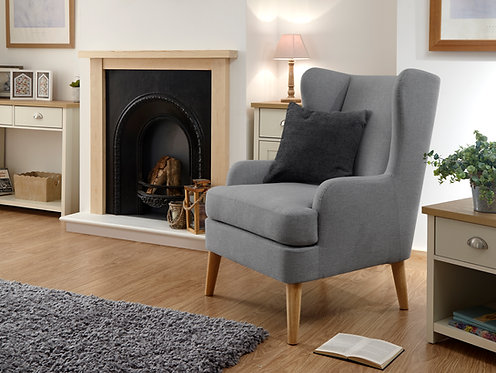 Glen Wing Chair