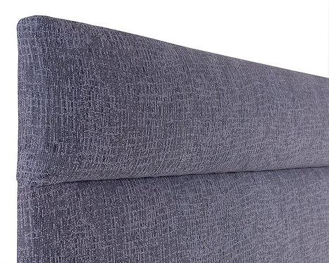 4'6'' Lavender Headrest Headboard