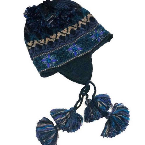 Deep Sea Chullo Hat
