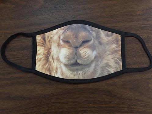Alpaca Face Mask