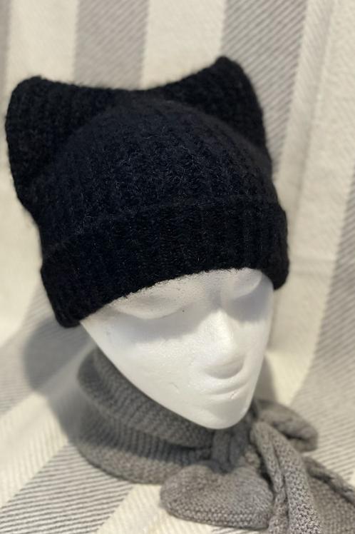 Kitty Ear Hat