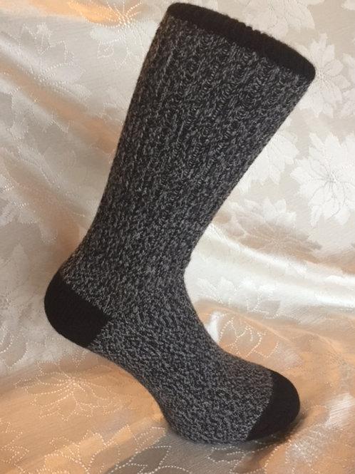 Unisex Boot Sock