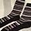 Thumbnail: Striped Crew Sock