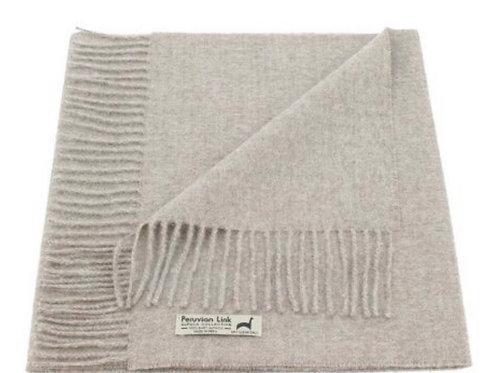 Baby Alpaca scarf